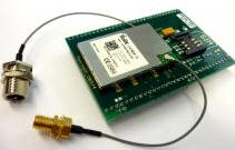 GSM GPRS GPS Module Modem india Wireless modules PCIe, LGA