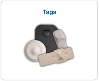 EAS Tags anti theft tags for retails store eas retail security system rfid tags in retail esa retail esa retail