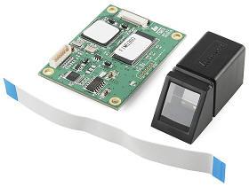 FIM5360 Fingerprint module Serial port Optical Fingerprints
