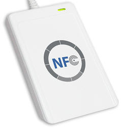 NFC Contactless smart card Reader Writer Kit SDK