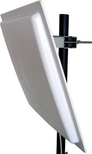 UHF RFID reader long range Antenna UHF active Passive outdoor