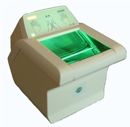 DactyScan84C green bit UID Aadhar 10 Fingerprint reader Iris readers