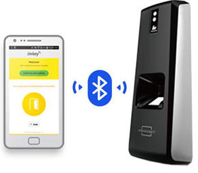 Access Control Systems India Real Time Authentication