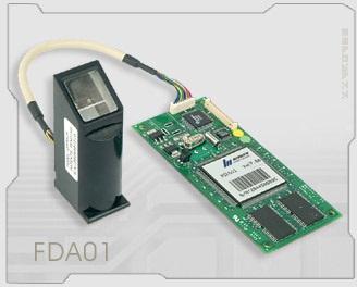 Biometrics parts AMC support fingerprint parts lense prism