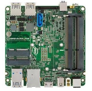 Intel D54250WYB i5 NUC Motherboard